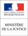 Logo Ministère Justice 2017vecto